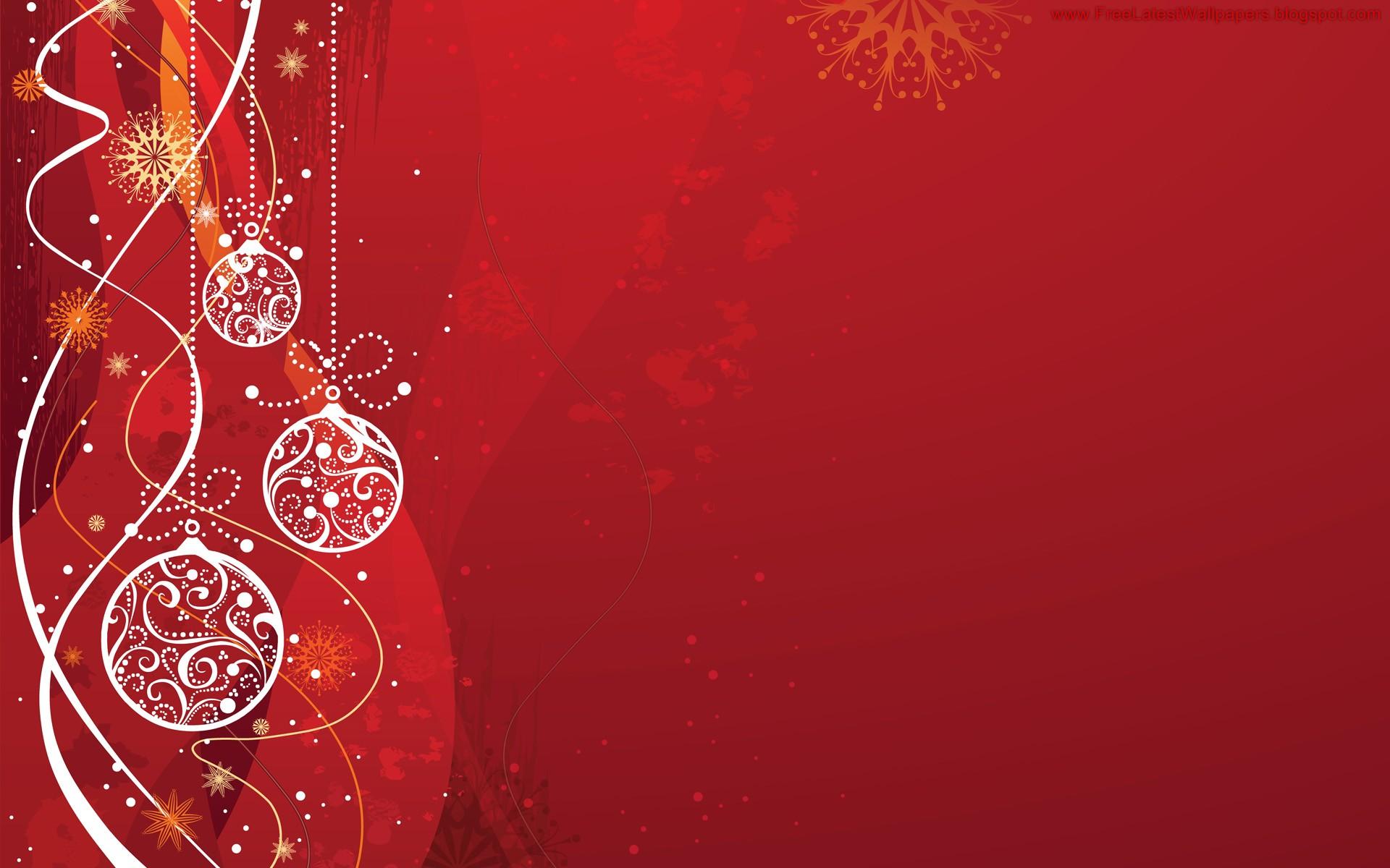 Free Christmas Themes