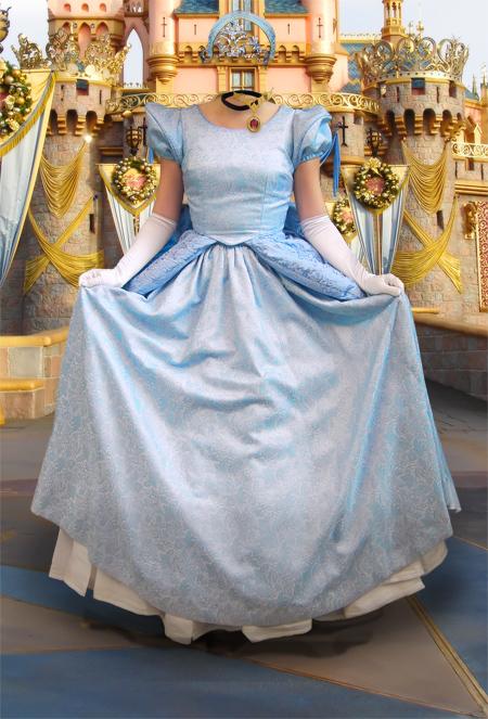 Descárgate el Fotomontaje de Princesa Disney