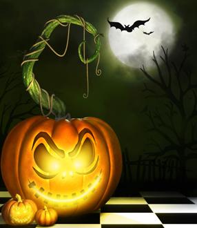 Fondos para Halloween
