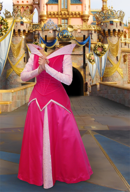 Descargar Fotomontaje de Princes en Disney.