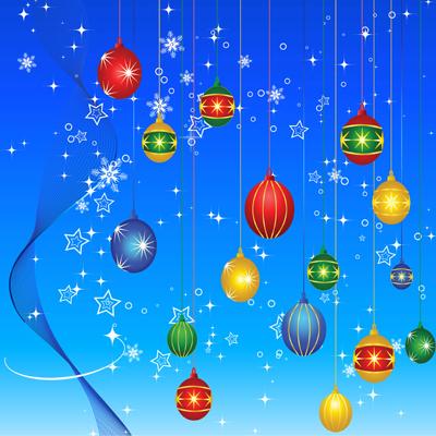 Fondos de Navidad para Tarjetas en alta calidad.