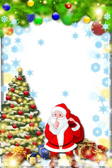 Fondos para fotos y foto montajes en alta calidad los - Postales de navidad con fotos de ninos ...